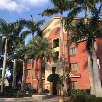 Photo Of Best Western Plus Palm Beach Gardens Hotel Suites