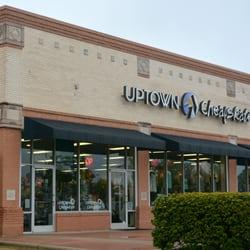 f01e1c1fb50a Uptown Cheapskate - Huntersville - 34 Reviews - Thrift Stores - 9709 Sam  Furr Rd