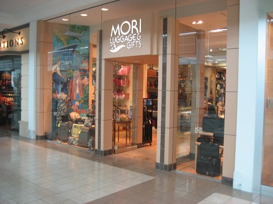 Mori Luggage & Gifts - Luggage - 3393 Peachtree Rd, Buckhead ...