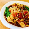 Thai Flavor: 2245 W Columbia Ave, Battle Creek, MI