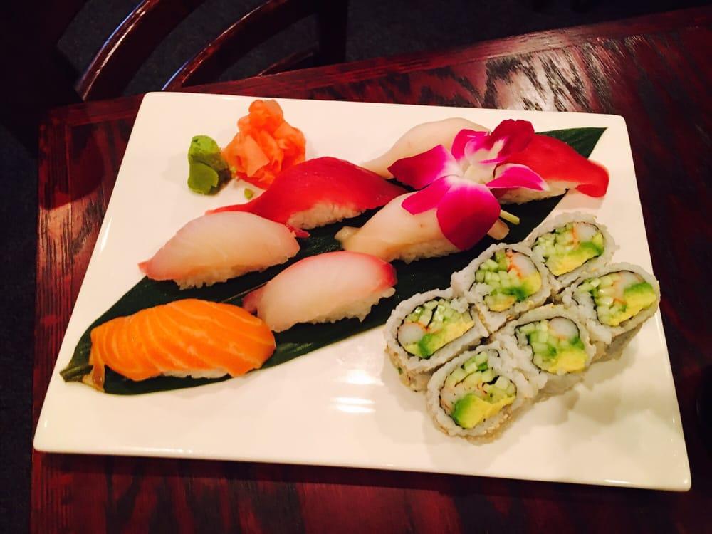 Sushi Deluxe Yelp