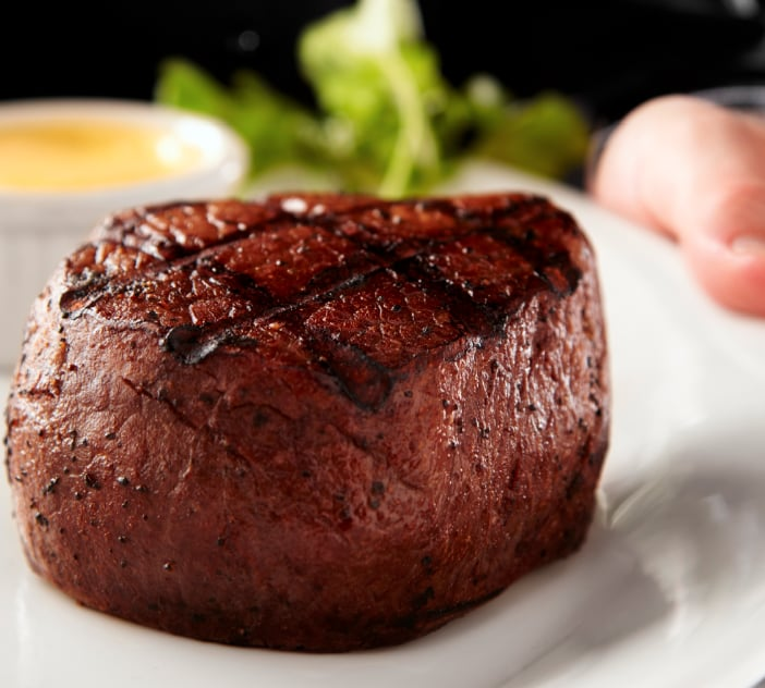 Shula's Steak House: 1500 Epcot Resorts Blvd, Lake Buena Vista, FL