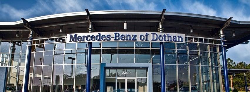 Mercedes Benz Of Dothan 12 Photos Car Dealers 2309 Ross Clark