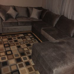Photo Of Minerva S Furniture Gallery Merced Ca United States Our Custom Sectional