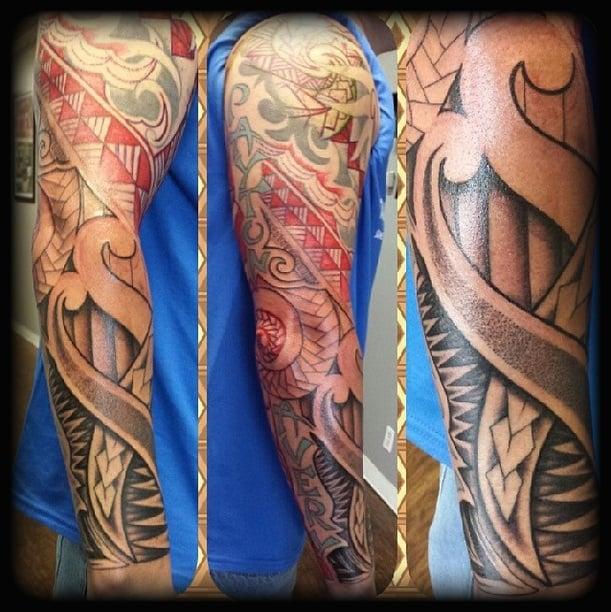 Heart of gold tattoo studio closed 19 photos tattoo for Tattoo corpus christi