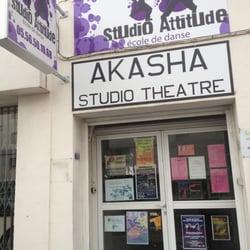 studio attitude dance studios 71 cours edouard vaillant chartrons grand parc bordeaux. Black Bedroom Furniture Sets. Home Design Ideas