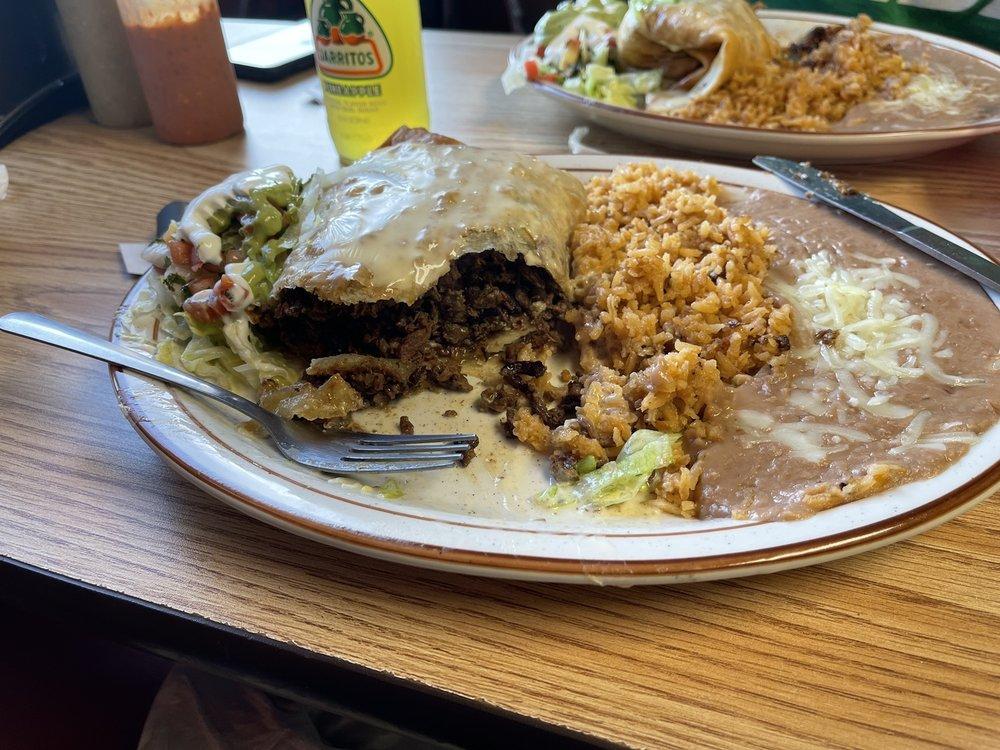 Taqueria Chavez: 520 N Broadway, Pelican Rapids, MN
