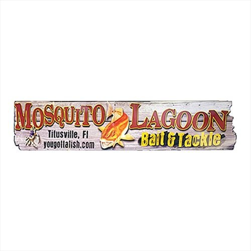 Mosquito Lagoon Bait Tackle Hunting Fishing Supplies 103 A