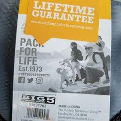 Big 5 Sporting Goods - 19 Reviews - Sporting Goods - 9426 Whittier Blvd 82e5eb828fbaa