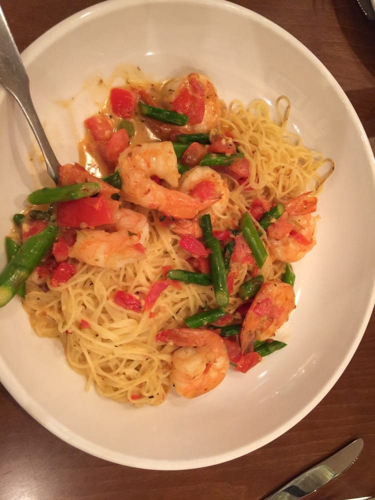 photo of olive garden italian restaurant clackamas or united states shrimp scampi - Olive Garden Shrimp Scampi