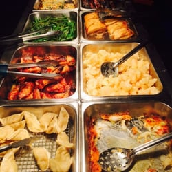 Chinese Food Buffet Virginia Beach