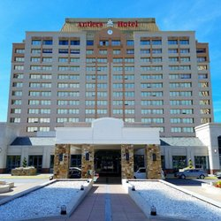 Photo Of The Antlers A Wyndham Hotel Colorado Springs Co United States