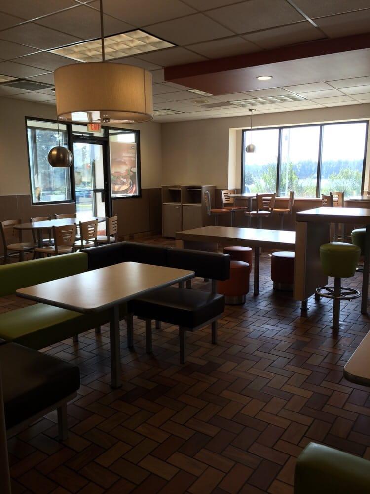 McDonald's: 3656 Ben Walters Ln, Homer, AK