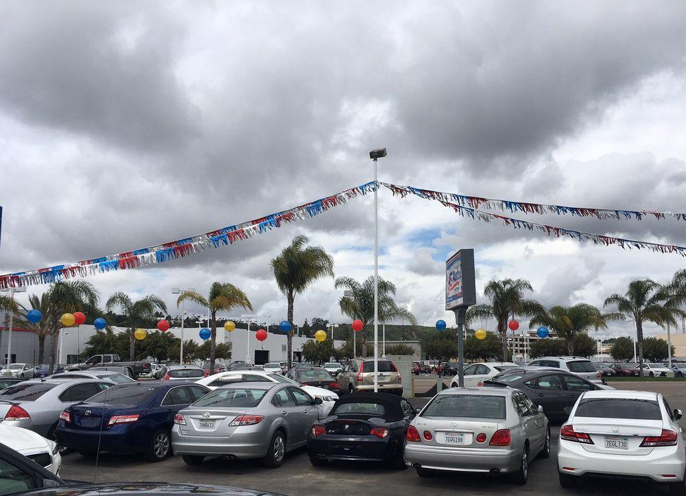 Us auto san diego 27 photos 44 reviews auto loan for Us motors san diego