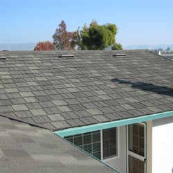 Photo Of Town U0026 Country Roofing   Brentwood, CA, United States. Decra Shake
