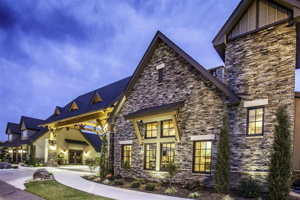 Best Western Plus Weatherford: 525 E Main St, Weatherford, OK
