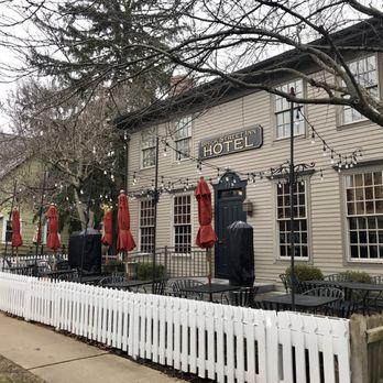 Photo Of Brick Street Inn Zionsville In United States