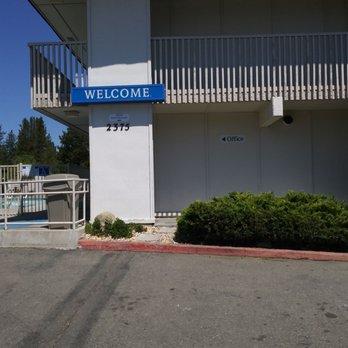 motel 6 43 photos 108 reviews hotels 2375 lake. Black Bedroom Furniture Sets. Home Design Ideas