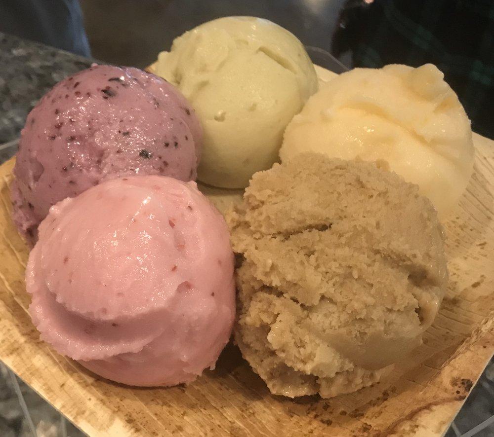 Red Bicycle Ice Cream: 2740 S Philo Rd, Urbana, IL