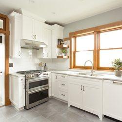 Photo Of Coco Design U0026 Build Kitchens U0026 Baths   Evanston, IL, United States