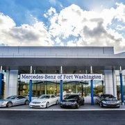 Mercedes Benz Fort Washington >> Mercedes Benz Of Fort Washington 12 Photos 39 Reviews Car