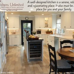 Beau Kitchens Unlimited   103 Photos U0026 10 Reviews   Interior Design   325 Town  Centre Ter, Brentwood, CA   Phone Number   Yelp