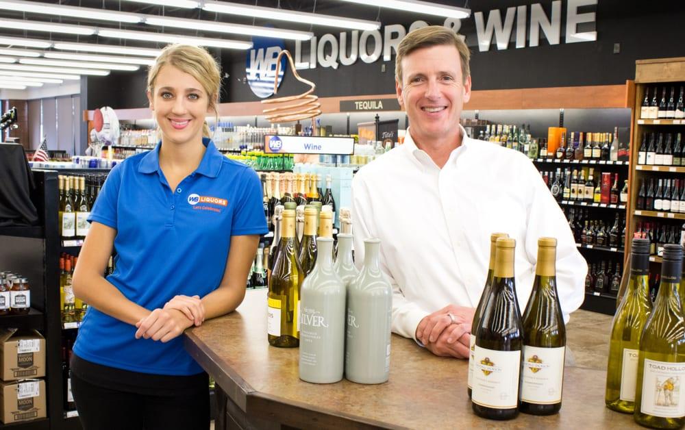 WB Liquors & Wine