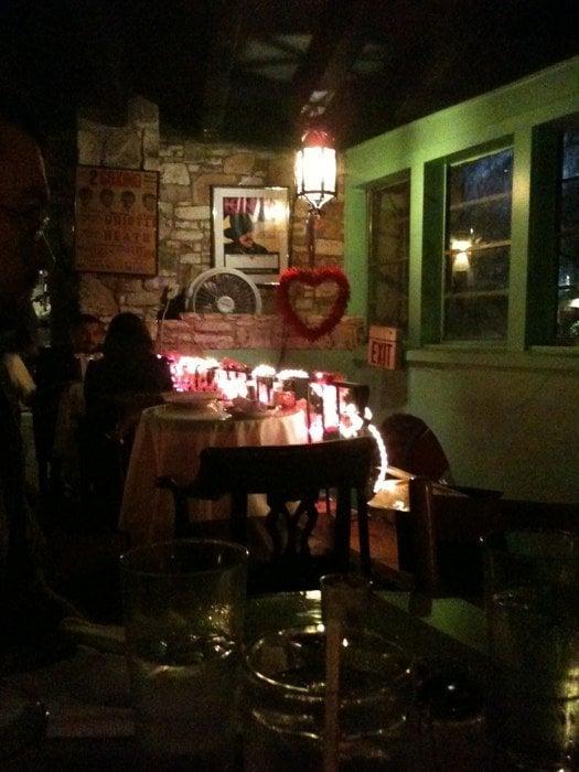 Restaurants Italian Near Me: Dolores Del Rio Italian Restaurant