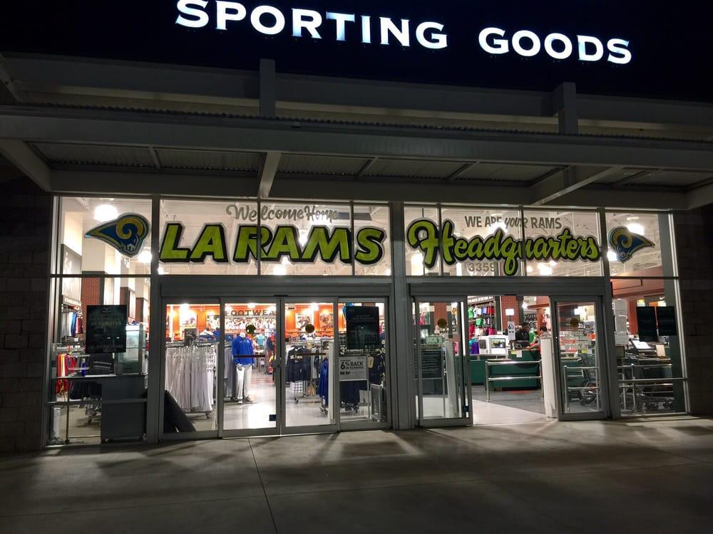 Sporting Goods Equipment ~ Dick s sporting goods photos reviews sports