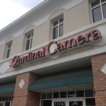 Cardinal Camera Nd Video - Photography Stores & Services - Reviews ...