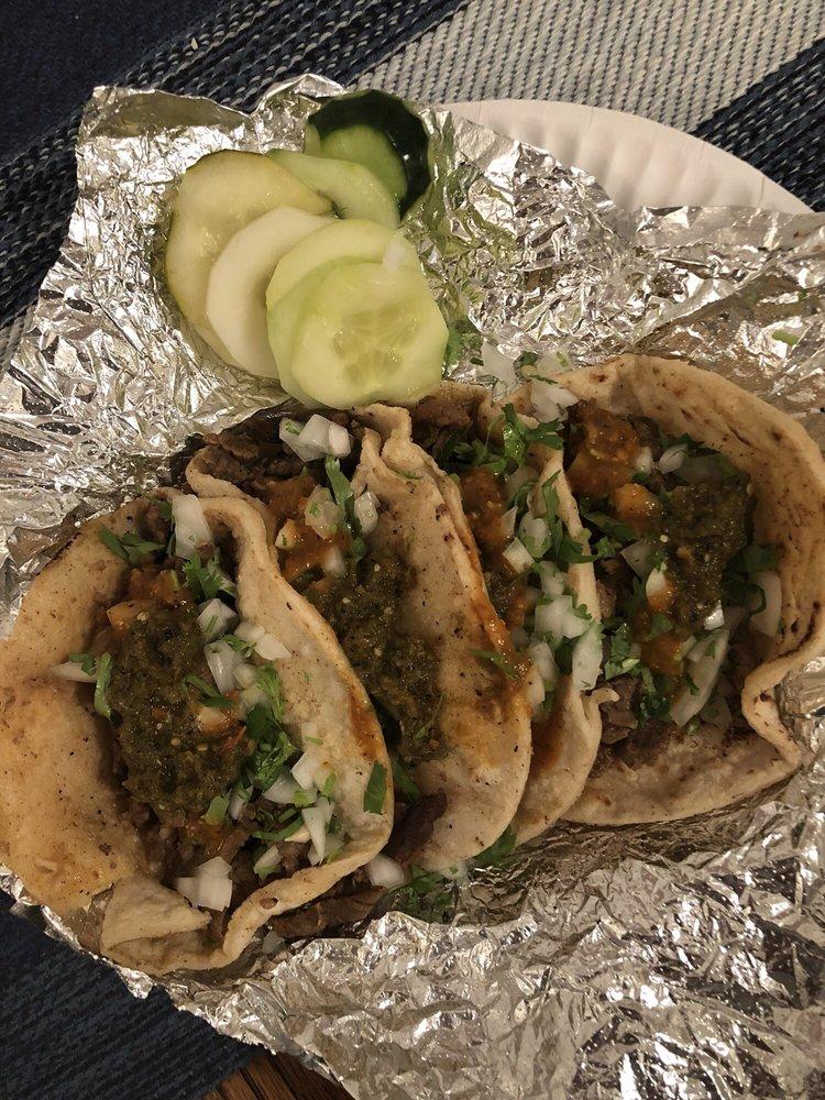 Richards Tacos