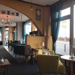 Hemings Coffee Café Frankensteiner Platz 25 Sachsenhausen Nord