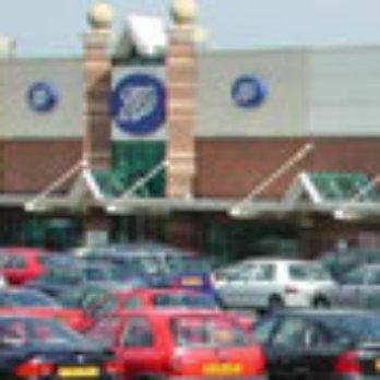 Avon Meads Retail Park Restaurants