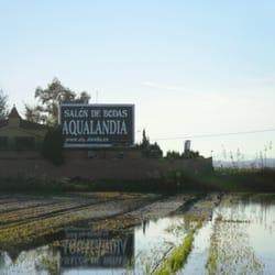 Salones aqualandia event og festlokaler cv 401 - Salones aqualandia valencia ...