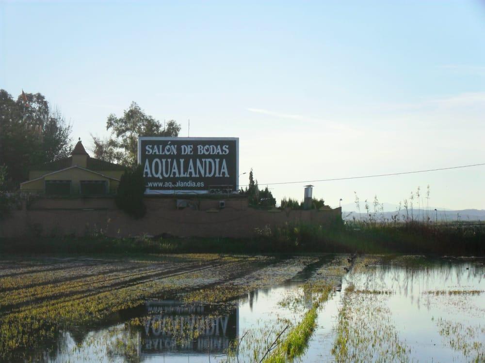 Salones aqualandia sale spazi per eventi cv 401 - Salones aqualandia ...