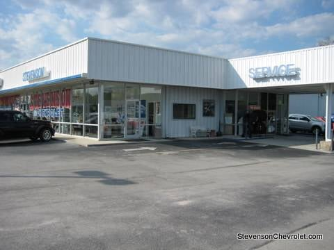 stevenson chevrolet 14 photos 10 reviews car dealers 1435 west. Cars Review. Best American Auto & Cars Review