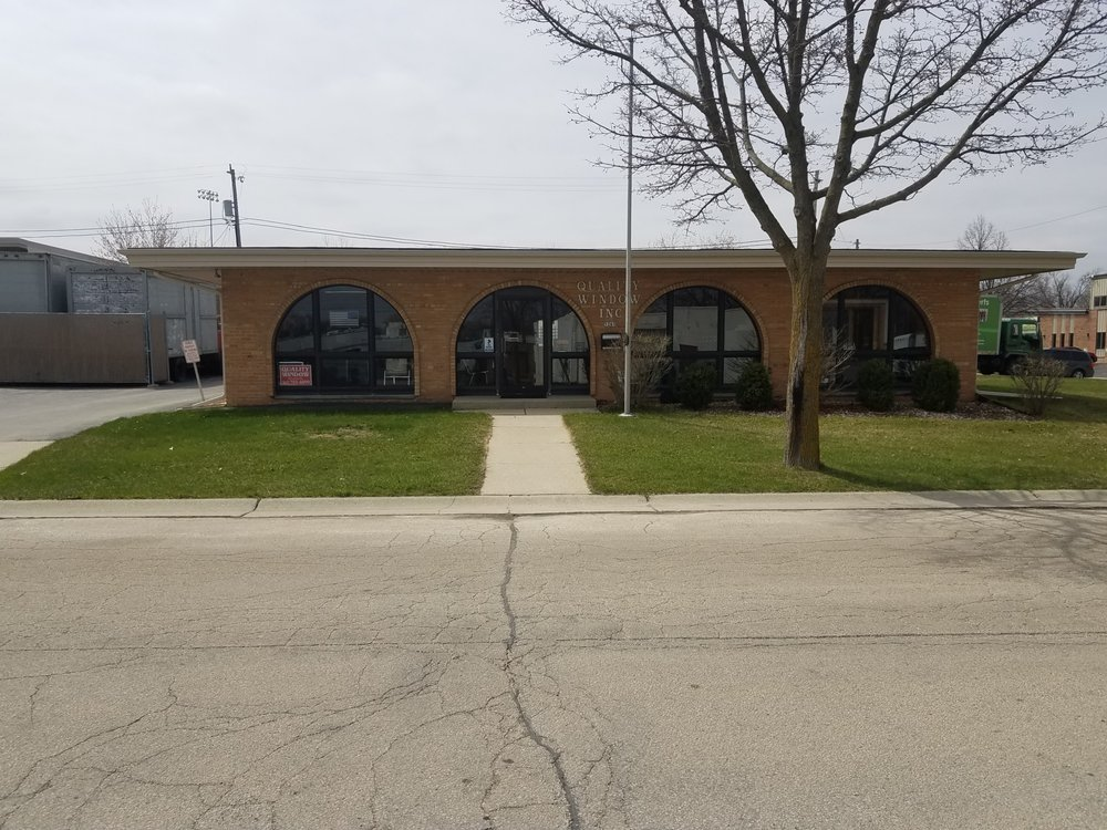 Quality Window Specialists: 5265 N 125th St, Butler, WI