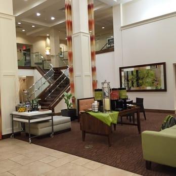 Hilton Garden Inn Rochester Pittsford 19 Photos 26 Reviews Hotels 800 Pittsford Victor