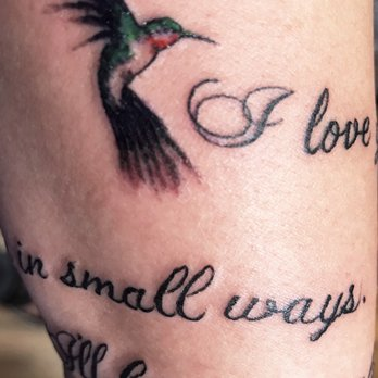Maggie w 39 s reviews scottsdale yelp for Scottsdale harley davidson tattoo