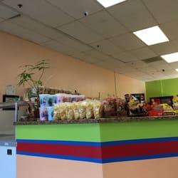 Zacatecas Closed Ice Cream Frozen Yogurt 345 Union Ave
