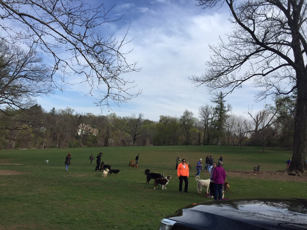 Harford Park