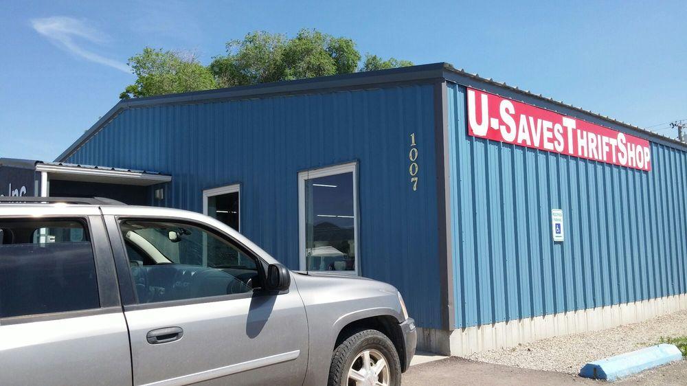 U Save Shop: 1007 Truck Byp, Lewistown, MT