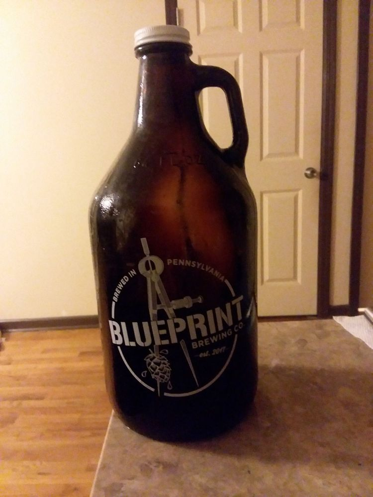 Growler yelp photo of blueprint brewing harleysville pa united states growler malvernweather Choice Image