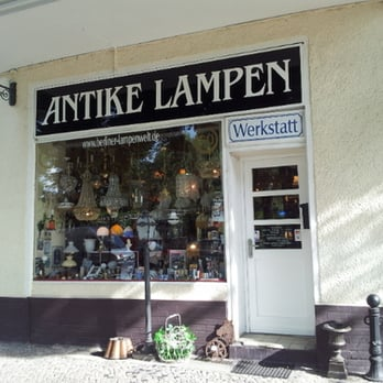 antike lampen berlin my blog. Black Bedroom Furniture Sets. Home Design Ideas