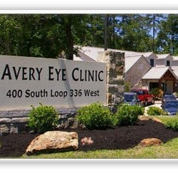 Avery Eye Clinic Ophthalmologists 400 S Loop 336 W Conroe TX