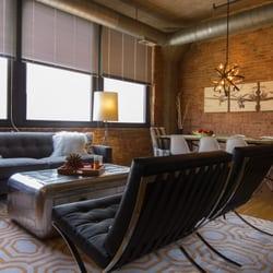 photo of design inside chicago il united states - Interior Designers In Chicago Il