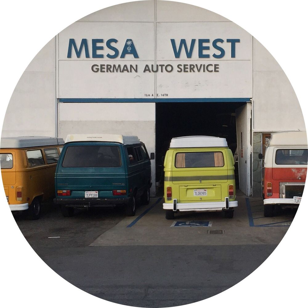 mesa west german auto center 34 reviews auto repair 126 e 16th st costa mesa ca phone. Black Bedroom Furniture Sets. Home Design Ideas