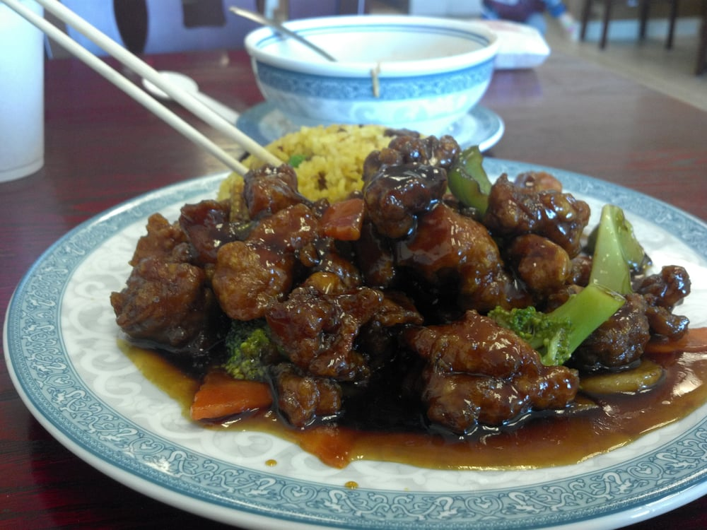 Chinese Food In Palmyra Pa