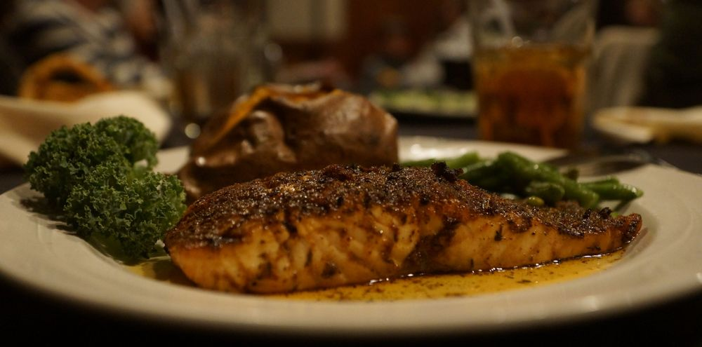 Social Spots from Chris's Steak & Seafood House