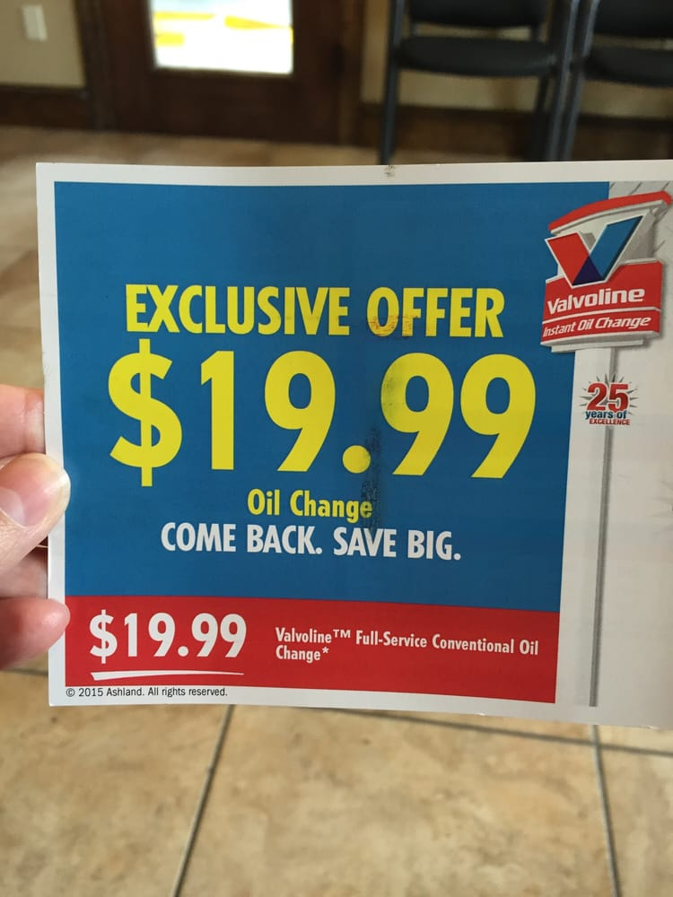 Look For Coupon In Your Mail Yelp
